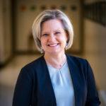 Andrea Patstone, President