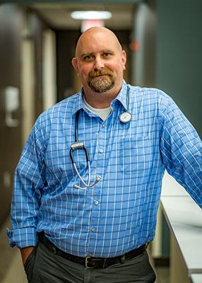 Dr. Matthew Turnquist